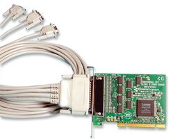 CARD, SERIAL, USB, RS232, 8PORT
