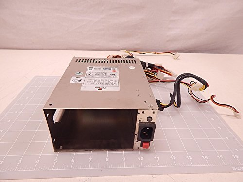 Emacs MRT-6300P Power Supply Enclosure