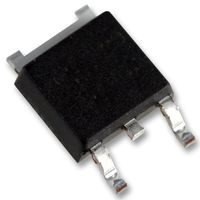 MOSFET, N-CH, 55V, 75A, TO-263AB