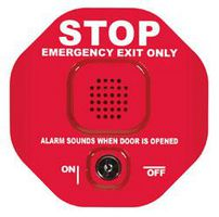 Exit Stopper - Multifuntion Door Alarm 99R5337