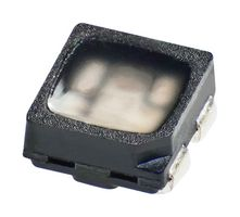 LED, RED/GRN/BLU, 280/260/81MCD, PLCC-4