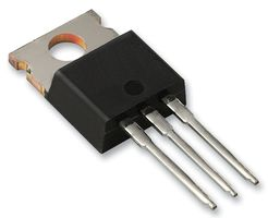 MOSFET, N, 55V, 17A, TO-220