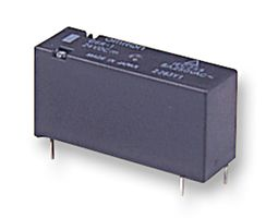 RELAY, SPST-NO, 250VAC, 8A