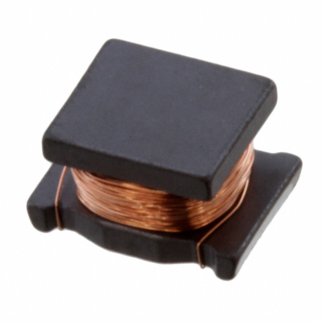 FIXED IND, 2.4MH 25MA 53 OHM, SMD, Unshielded Wirewound Inductor, 1812 (4532 Metric)