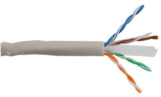 CABLE, CAT6, 1M