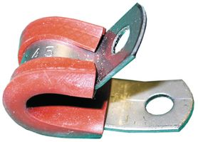 CUSHIONED CABLE CLAMPS
