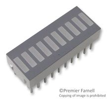 LED BAR ARRAY, GRN