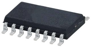 IC, 12 ADC, SMD, 3208, SOIC16
