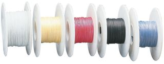 WIRE WRAPPING WIRE, 100FT 26AWG COPPER B