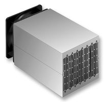 HEAT SINK, FAN COOLED, 230V