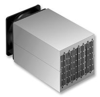 HEAT SINK, FAN COOLED, 24V