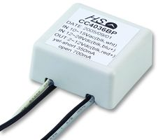 LED DRIVER, DC-DC, CC, 0.7A, 32V