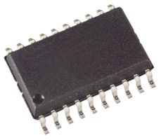 RS422/485 TRANSCEIVER, 500KBPS, WSOIC-20