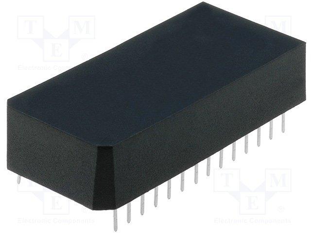 NV SRAM TIMEKEEPER 64K, M48T08, PCDIP28